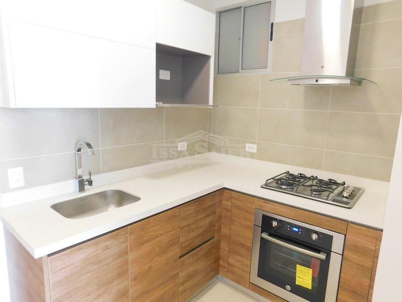 Inmobiliaria Issa Saieh Apartaestudio Arriendo/venta, Alto Prado, Barranquilla imagen 9