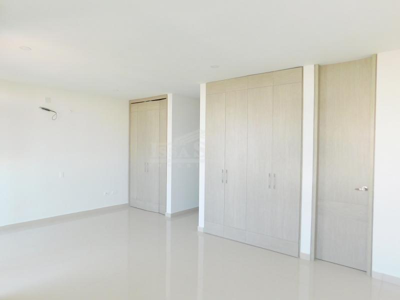 Inmobiliaria Issa Saieh Apartaestudio Arriendo/venta, Alto Prado, Barranquilla imagen 12