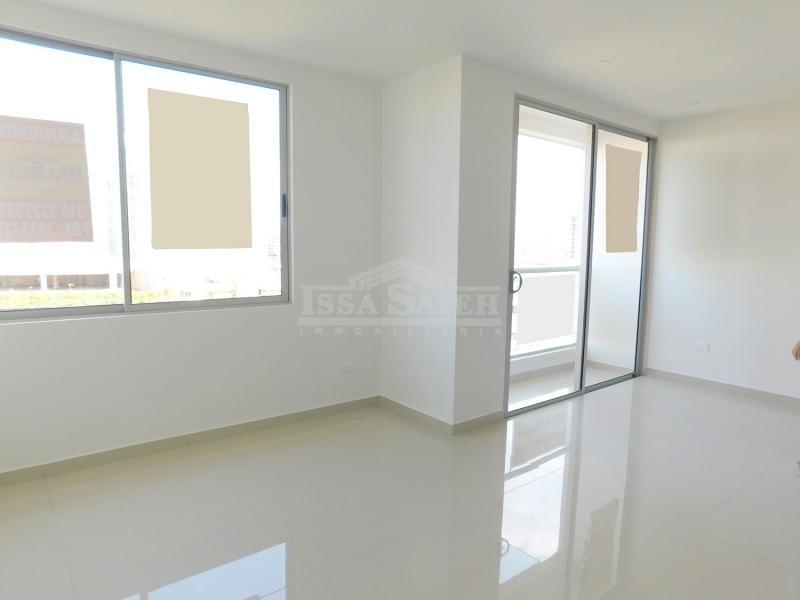 Inmobiliaria Issa Saieh Apartaestudio Arriendo/venta, Alto Prado, Barranquilla imagen 16