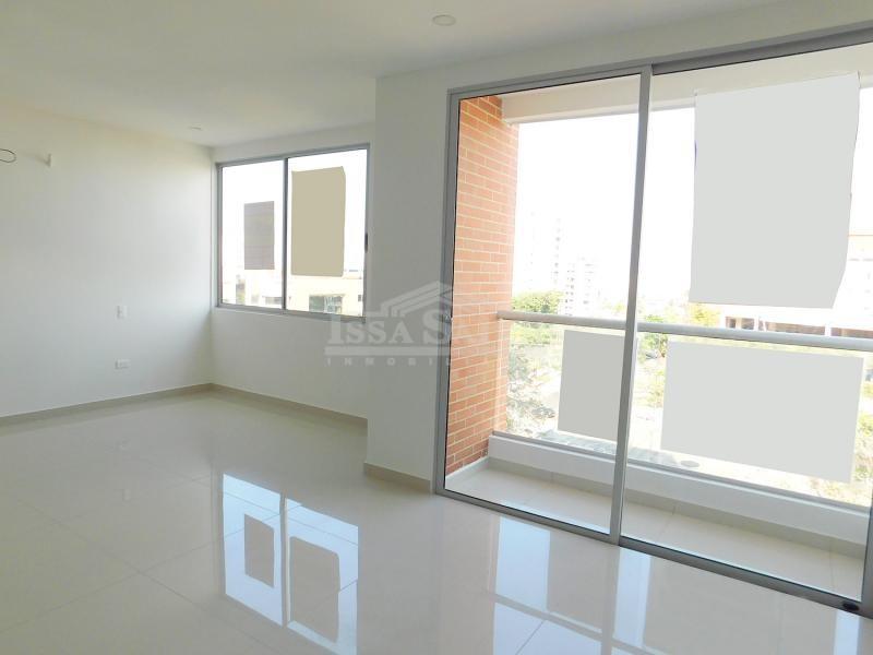 Inmobiliaria Issa Saieh Apartaestudio Arriendo/venta, Alto Prado, Barranquilla imagen 17