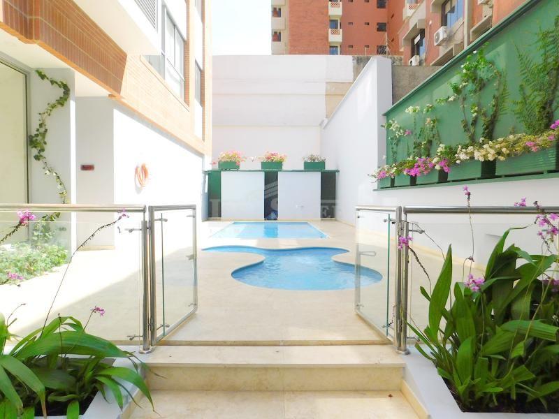 Inmobiliaria Issa Saieh Apartaestudio Arriendo/venta, Alto Prado, Barranquilla imagen 5