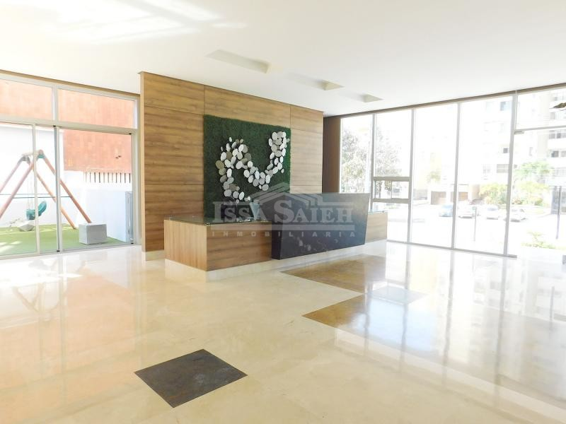 Inmobiliaria Issa Saieh Apartaestudio Arriendo/venta, Alto Prado, Barranquilla imagen 1