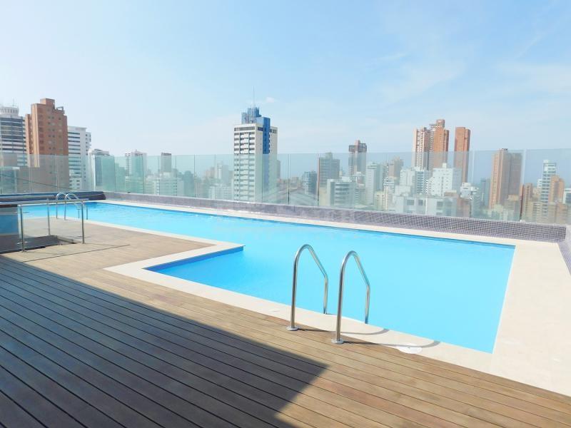 Inmobiliaria Issa Saieh Apartaestudio Arriendo/venta, Alto Prado, Barranquilla imagen 20