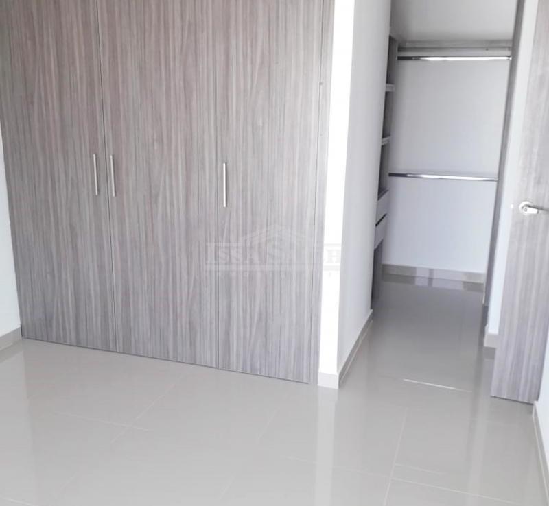 Inmobiliaria Issa Saieh Apartamento Venta, Ciudad Jardín, Barranquilla imagen 5