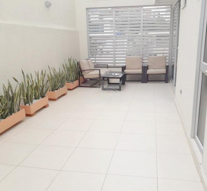 Inmobiliaria Issa Saieh Apartamento Venta, Ciudad Jardín, Barranquilla imagen 1