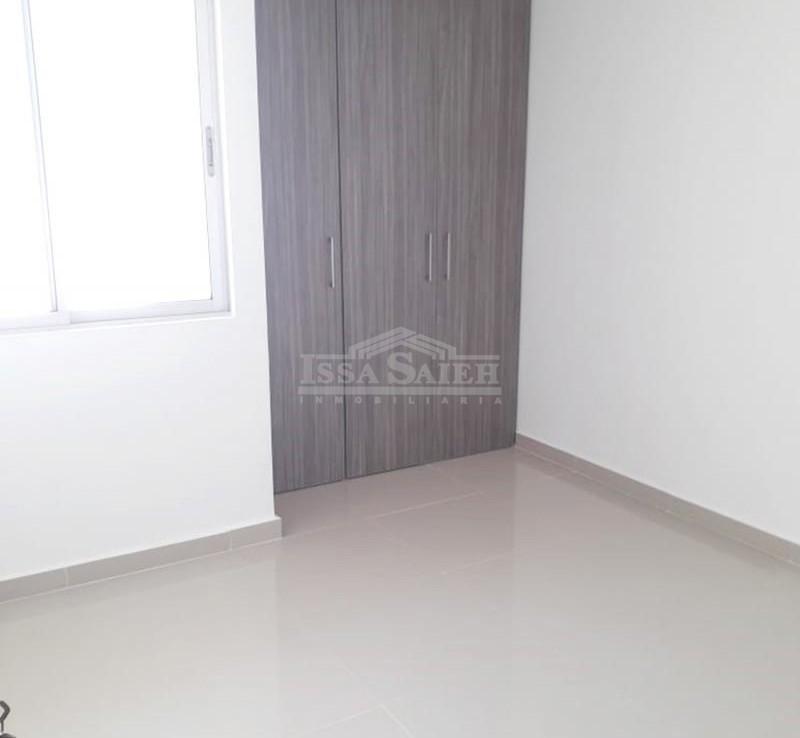 Inmobiliaria Issa Saieh Apartamento Venta, Ciudad Jardín, Barranquilla imagen 9