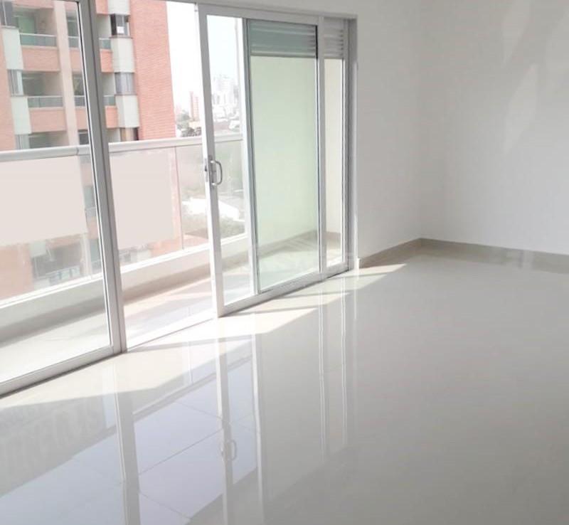 Inmobiliaria Issa Saieh Apartamento Venta, Ciudad Jardín, Barranquilla imagen 3