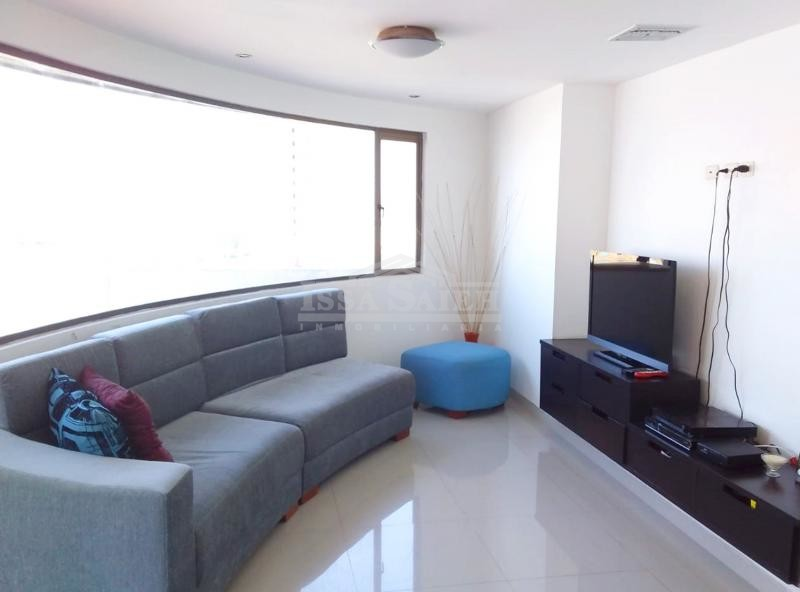 Inmobiliaria Issa Saieh Apartamento Venta, Altos De Riomar, Barranquilla imagen 6