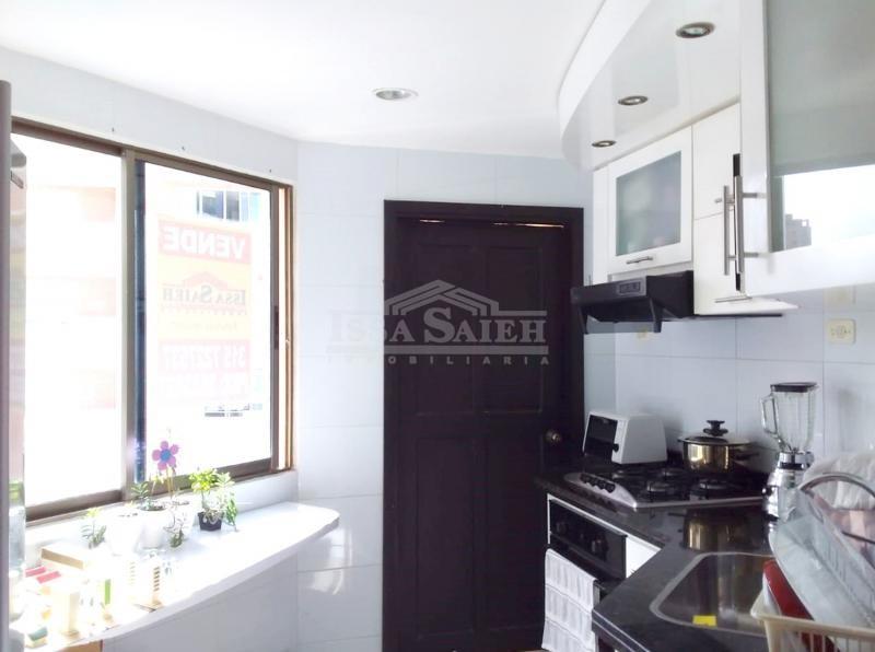 Inmobiliaria Issa Saieh Apartamento Venta, Altos De Riomar, Barranquilla imagen 9