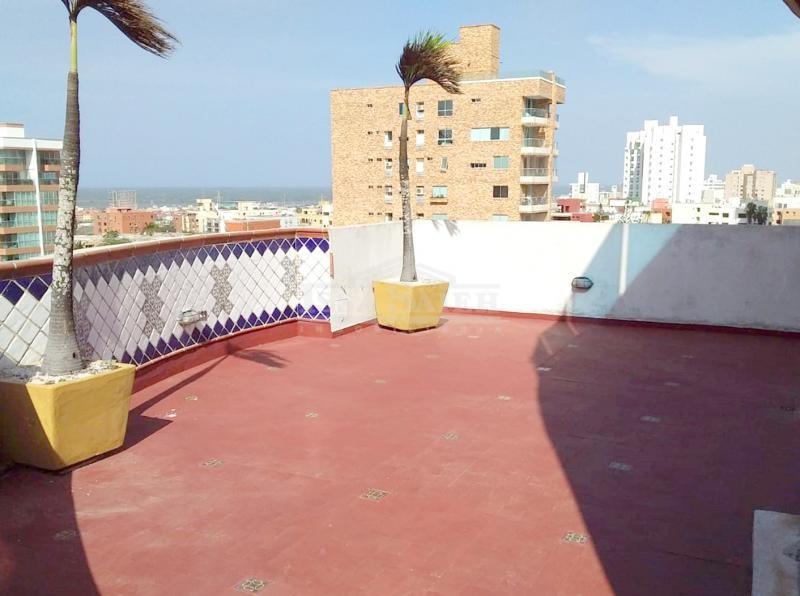 Inmobiliaria Issa Saieh Apartamento Venta, Altos De Riomar, Barranquilla imagen 13