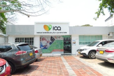 Inmobiliaria Issa Saieh Casa Venta, Alto Prado, Barranquilla imagen 0