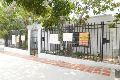 Inmobiliaria Issa Saieh Casa-local Arriendo, Las Delicias, Barranquilla imagen 0