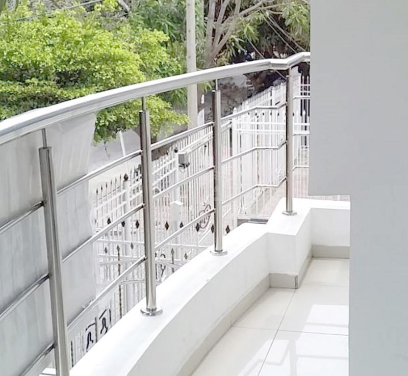 Inmobiliaria Issa Saieh Apartamento Arriendo, La Unión, Barranquilla imagen 1