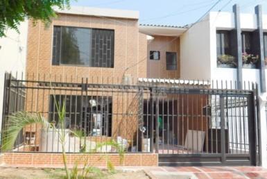 Inmobiliaria Issa Saieh Casa Arriendo/venta, Paraíso, Barranquilla imagen 0