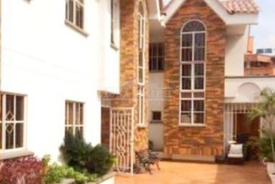 Inmobiliaria Issa Saieh Casa Arriendo, Altos Del Limón, Barranquilla imagen 0