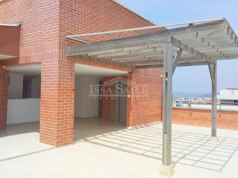 Inmobiliaria Issa Saieh Apartamento Arriendo, Villa Santos, Barranquilla imagen 1