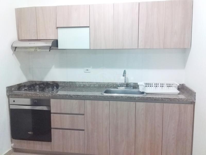 Inmobiliaria Issa Saieh Apartamento Arriendo, Villa Santos, Barranquilla imagen 4