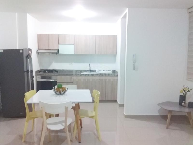 Inmobiliaria Issa Saieh Apartamento Arriendo, Villa Santos, Barranquilla imagen 5