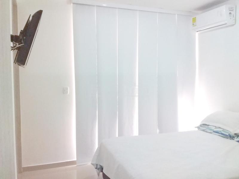 Inmobiliaria Issa Saieh Apartamento Arriendo, Villa Santos, Barranquilla imagen 6