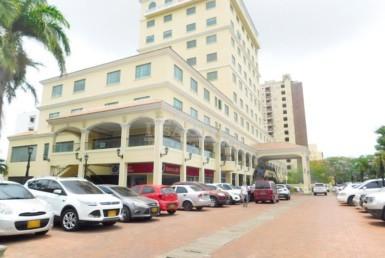 Inmobiliaria Issa Saieh Oficina Arriendo/venta, El Prado, Barranquilla imagen 0