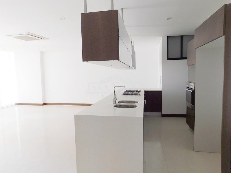 Inmobiliaria Issa Saieh Apartamento Venta, Alto Prado, Barranquilla imagen 13