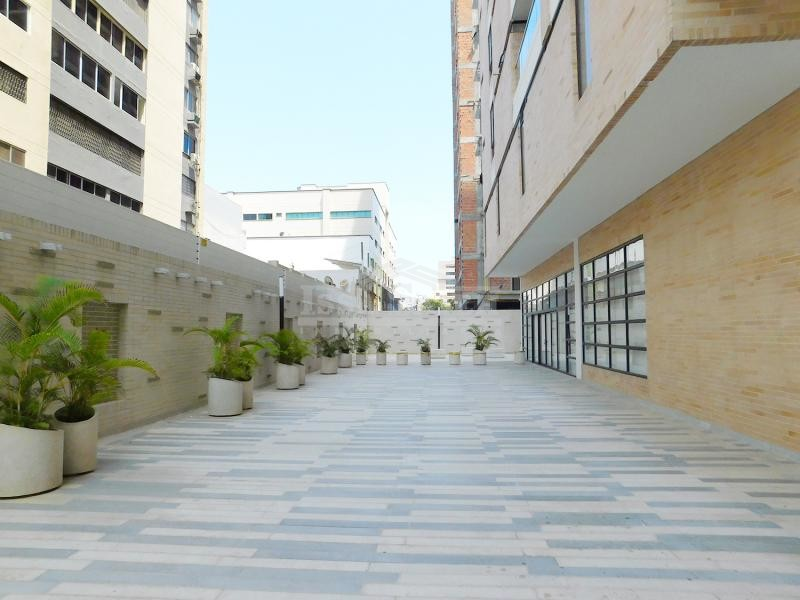 Inmobiliaria Issa Saieh Apartamento Venta, Alto Prado, Barranquilla imagen 10