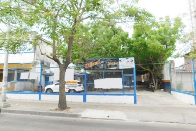 Inmobiliaria Issa Saieh Lote Arriendo/venta, Boston, Barranquilla imagen 0