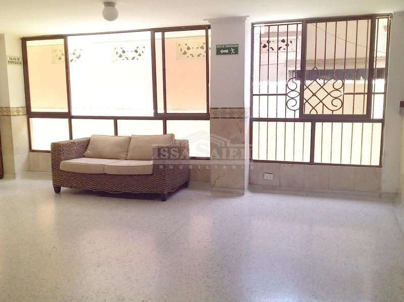 Inmobiliaria Issa Saieh Apartamento Arriendo, El Prado, Barranquilla imagen 2