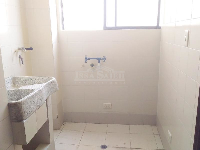 Inmobiliaria Issa Saieh Apartamento Arriendo, El Prado, Barranquilla imagen 9