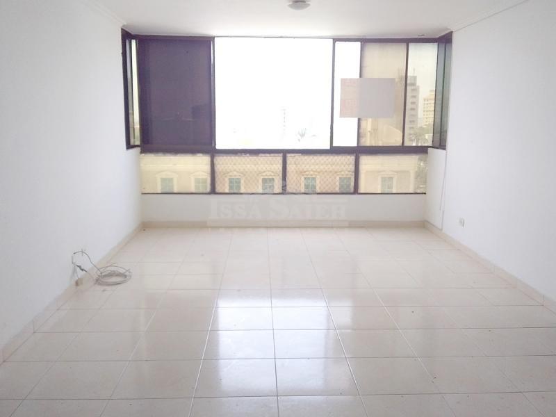 Inmobiliaria Issa Saieh Apartamento Arriendo, El Prado, Barranquilla imagen 4