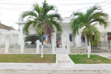 Inmobiliaria Issa Saieh Casa Venta, El Prado, Barranquilla imagen 0