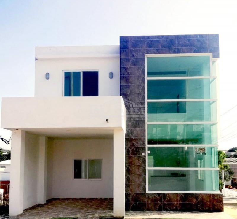 Inmobiliaria Issa Saieh Casa Venta, Villa Encanto, Puerto Colombia imagen 0