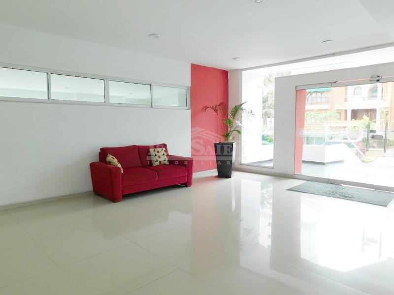 Inmobiliaria Issa Saieh Apartamento Arriendo/venta, Villa Santos, Barranquilla imagen 1