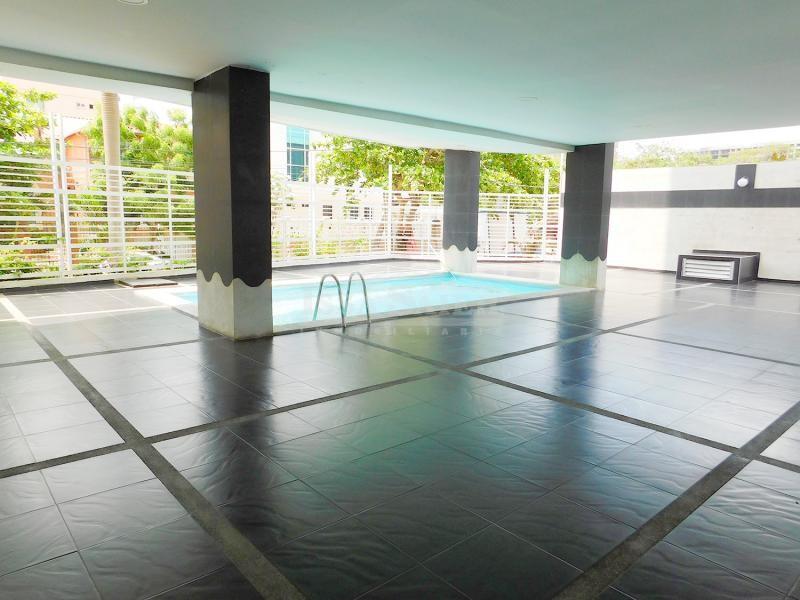 Inmobiliaria Issa Saieh Apartamento Arriendo/venta, Villa Santos, Barranquilla imagen 2