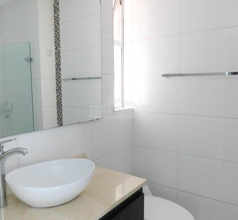 Inmobiliaria Issa Saieh Apartamento Arriendo/venta, Villa Santos, Barranquilla imagen 9