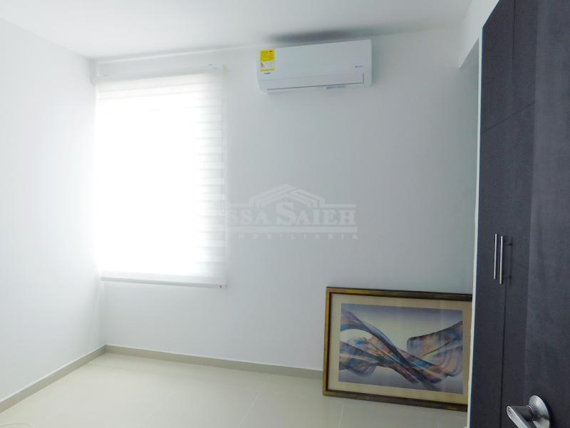 Inmobiliaria Issa Saieh Apartamento Arriendo/venta, Villa Santos, Barranquilla imagen 10
