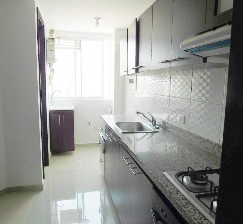 Inmobiliaria Issa Saieh Apartamento Arriendo/venta, Villa Santos, Barranquilla imagen 6