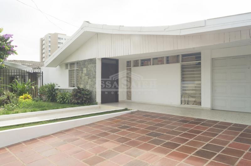 Inmobiliaria Issa Saieh Casa Venta, El Poblado, Barranquilla imagen 1