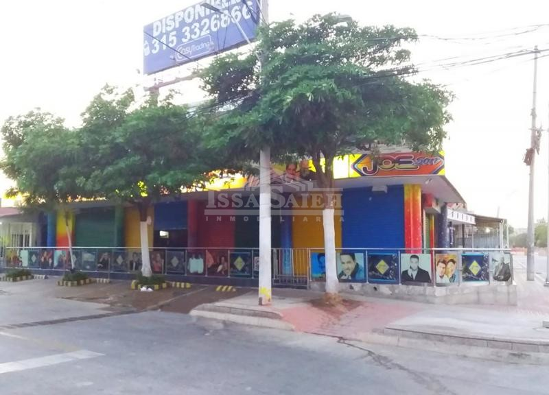 Inmobiliaria Issa Saieh Local Venta, San José, Barranquilla imagen 0