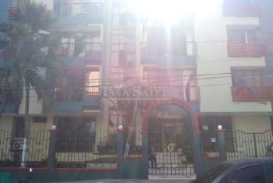 Inmobiliaria Issa Saieh Apartaestudio Arriendo/venta, Bellavista, Barranquilla imagen 0