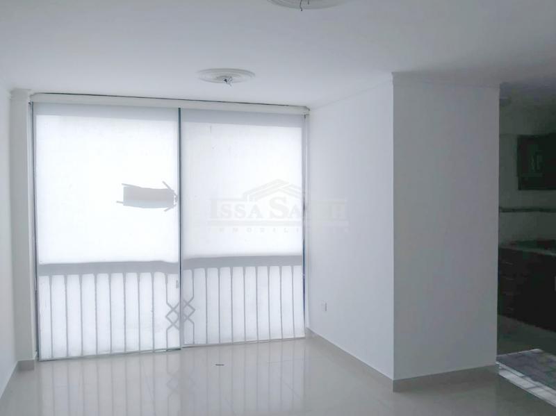 Inmobiliaria Issa Saieh Apartaestudio Arriendo/venta, Bellavista, Barranquilla imagen 3