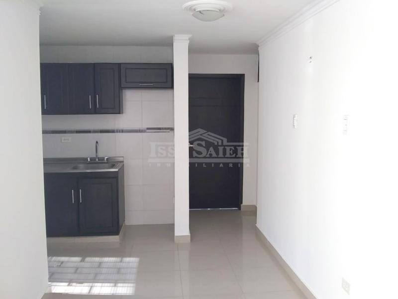 Inmobiliaria Issa Saieh Apartaestudio Arriendo/venta, Bellavista, Barranquilla imagen 5