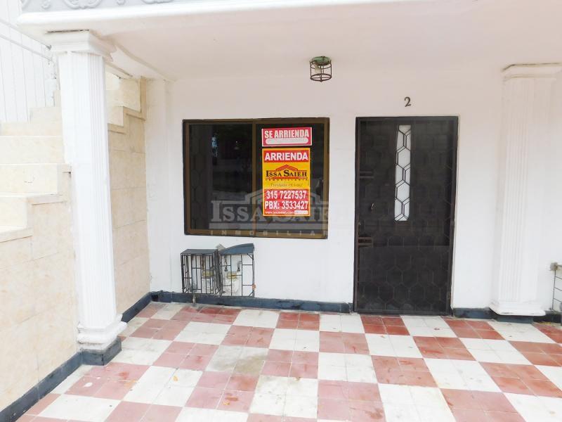 Inmobiliaria Issa Saieh Apartaestudio Arriendo, Ciudad Jardín, Barranquilla imagen 0