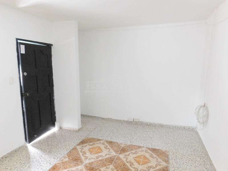 Inmobiliaria Issa Saieh Apartamento Venta, Olaya, Barranquilla imagen 1