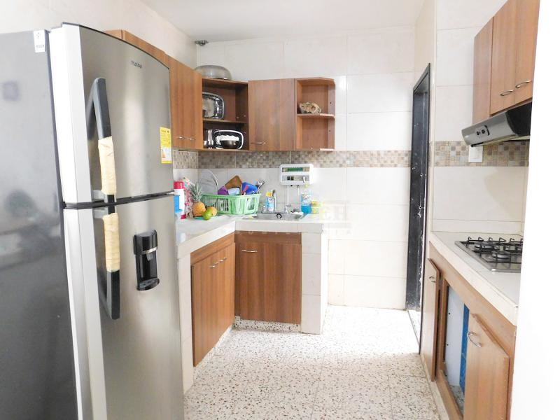 Inmobiliaria Issa Saieh Apartamento Venta, Olaya, Barranquilla imagen 2