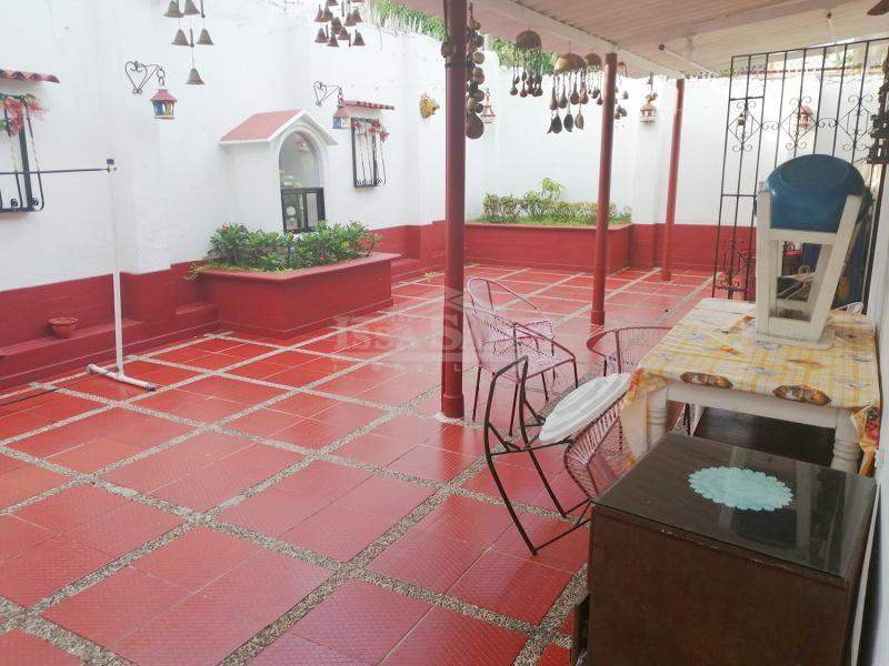 Inmobiliaria Issa Saieh Casa Venta, El Recreo, Barranquilla imagen 12