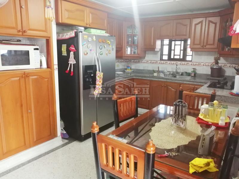 Inmobiliaria Issa Saieh Casa Venta, El Recreo, Barranquilla imagen 4