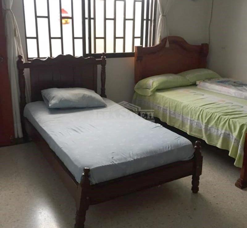 Inmobiliaria Issa Saieh Casa Venta, El Recreo, Barranquilla imagen 7