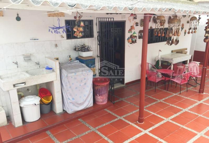 Inmobiliaria Issa Saieh Casa Venta, El Recreo, Barranquilla imagen 11