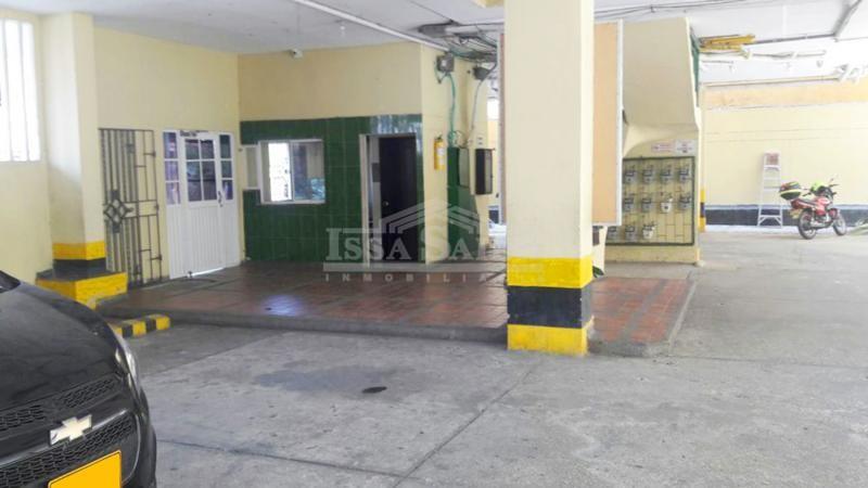 Inmobiliaria Issa Saieh Apartamento Arriendo, Chiquinquirá (suroccidente), Barranquilla imagen 6